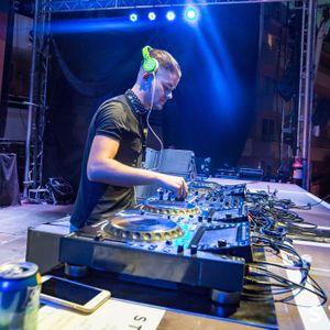 DJ Brett Haley - Summer Deep House Car Mix   July 2013  