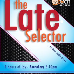 The Late Selector 12th May 2012