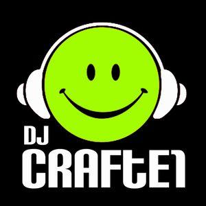Dj Craft E1 - Summer Vibes DnB 2010