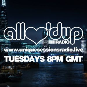 All Luv'Dup Radio 032: Mezar