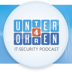 #57  Vertrauen in die Cybersicherheit fällt und das weltweit