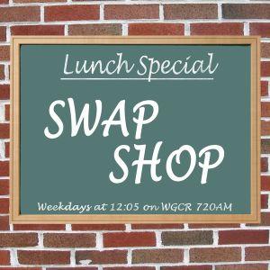 Swap Shop 09-09-16