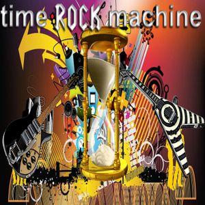 Time Rock machine (05/01/18)