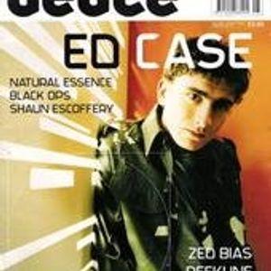 Ed Case Deep House July 2013