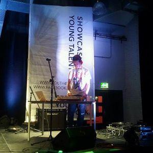 Dubstep Mix Sept 2012 #2
