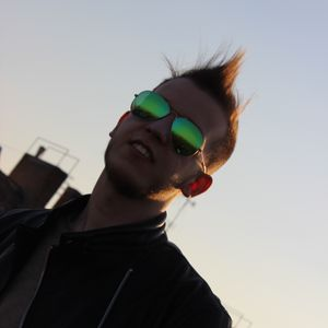 DJ Ricardo - 2011.04.15