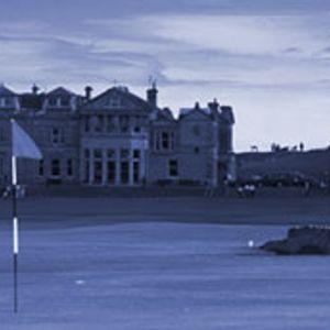 EPISODE4 - Golf Course, Pro, Caddies