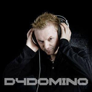 D4Domino Presents D4Dance on popular.fm 17-06-2012