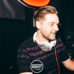 DJD-Ralston February 2014 Monthly Mix