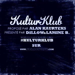 KulturKlub - Épisode 1