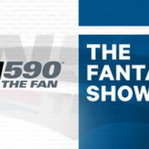 The Fantasy Show - March 27 - Sunday