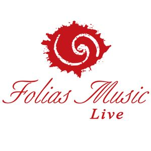 Folias Music Live Episode 6 Reno Tango Interview