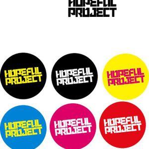Hopeful Project has gone mad! (Jose Siul)