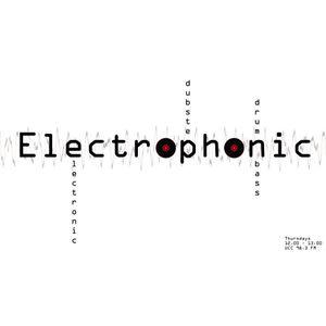 Electrophonic - UCC 98.3FM - 2012-05-24