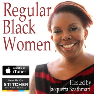 RBW011: The Black Woman Who Tips