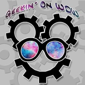 Geekin' On WDW 069: Reader Favorite Polls With Blogger Bob Sikon of All In WDW.com