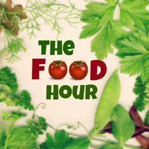 The Food Hour 25th October 2015 on Cork City Community Radio 100.5fm