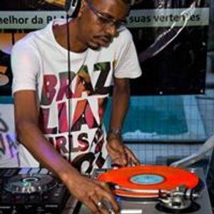 House of Rhythm DJ Gustavo Brasil 09-12-2011