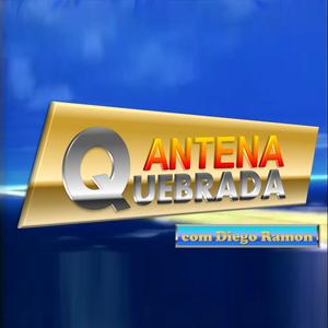 Antena Quebrada - 020 - 27/06/2017
