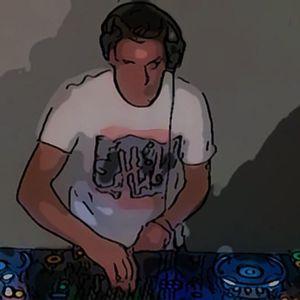 Luke Siekiera oldskool electro mix