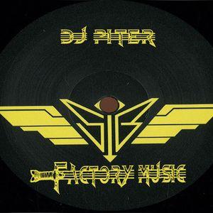 ELECTRO HAUSE Insession DJ PITER