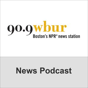 WBUR's Morning Edition Podcast: May 23, 2016