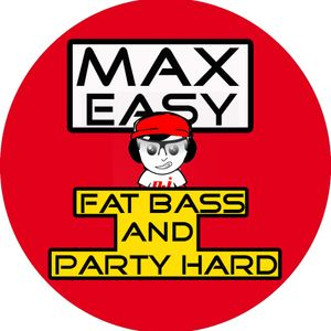 Max Easy - Hits Style of House Party Vol.1