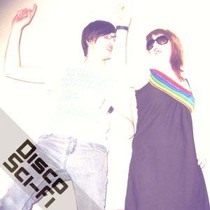 Disco Sci-Fi Radio #2