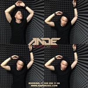 ANDE - AD #5 (2018) [www.ANDEMUSIC.COM]