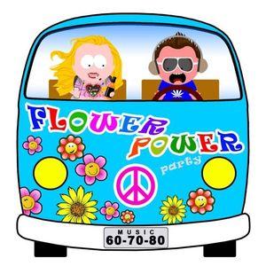 FLOWER POWER Mega Mix vol. 4 by DEEJAY TRENTANI