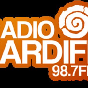 Radio Cardiff Sports Show - 2nd November 2010