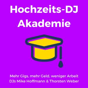 DJ-Coaching: Wir helfen Ron Richter mit seiner Homepage und Social-Media HDJ72