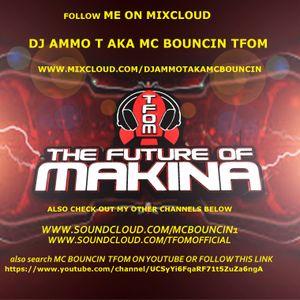 DJ 4T5 MC BOUNCIN B2B MC RAPID