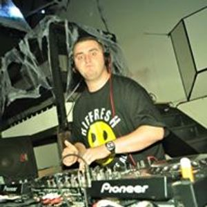 Dj Brad Milburn- Hard House 2013 mix