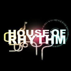 House Of Rhythm Radio Show (Guest C.9ine)