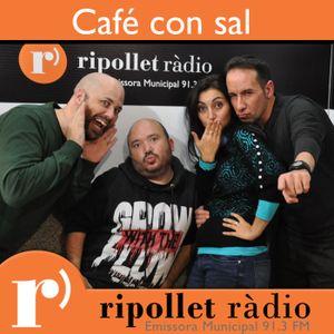 Café Con Sal 21/12/2016