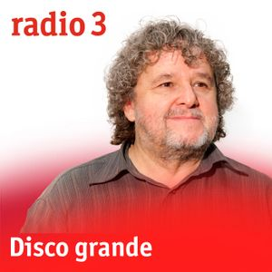 Disco grande - Trío de festivales: Sonorama, Ebrovisión y v de Valarés - 28/07/17