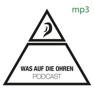 Was auf die Ohren  – 008 – Miwata