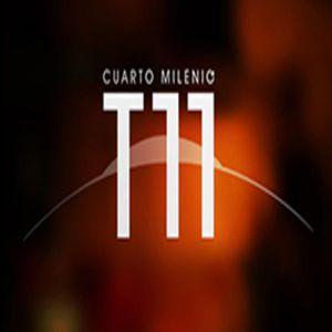 Cuarto milenio (25/9/2016) 12x04: Vida extraterrestre · Ouija ...