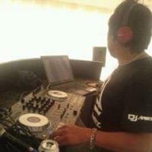Alavanzas Vol.2 DJ INFINITY