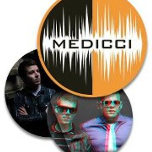 Medicci & Amato Milagro B2B (23-7-2012 broadcasted on EclecticRadio.nl)