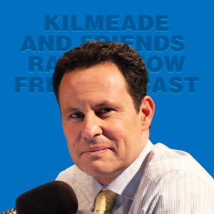 Brian Kilmeade Responds to Jimmy Kimmel