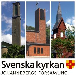 Trettondedag jul - Johannebergskyrkan - Mattias Sundkvist - Johannebergs församling
