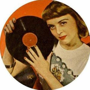 The Record Shop 18-10-11 / Tyler Ramsey / Broadcast / Laura Veirs / White Denim / Elliott Smith