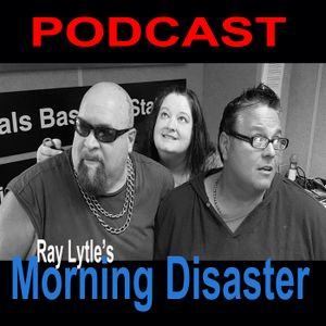 Morning Disaster September 26 2016