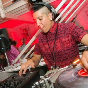 I am DJ Fusion