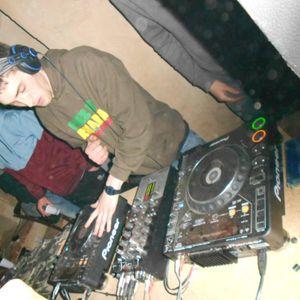Dj OFF Mix Hardtek/Tribecore