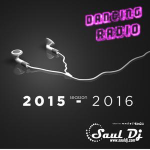 Dancing Radio... Cultura de Club - Programa 360 (ESPECIAL LIVE SETS - AGOSTO 2016)