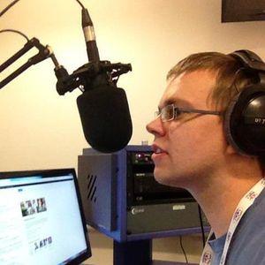 1 Radio Evening Show - 1st April 2012