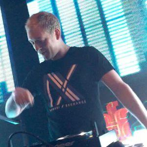 Trance Mix June '12
